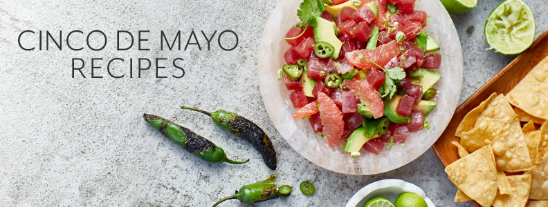 Cinco De Mayo Recipes.