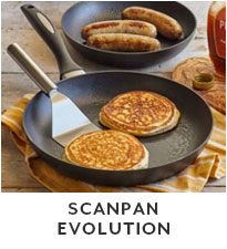 Scanpan Evolution.