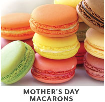 Cooking Class: Mother's Day Macarons.