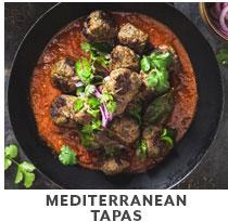 Cooking Class: Mediterranean Tapas