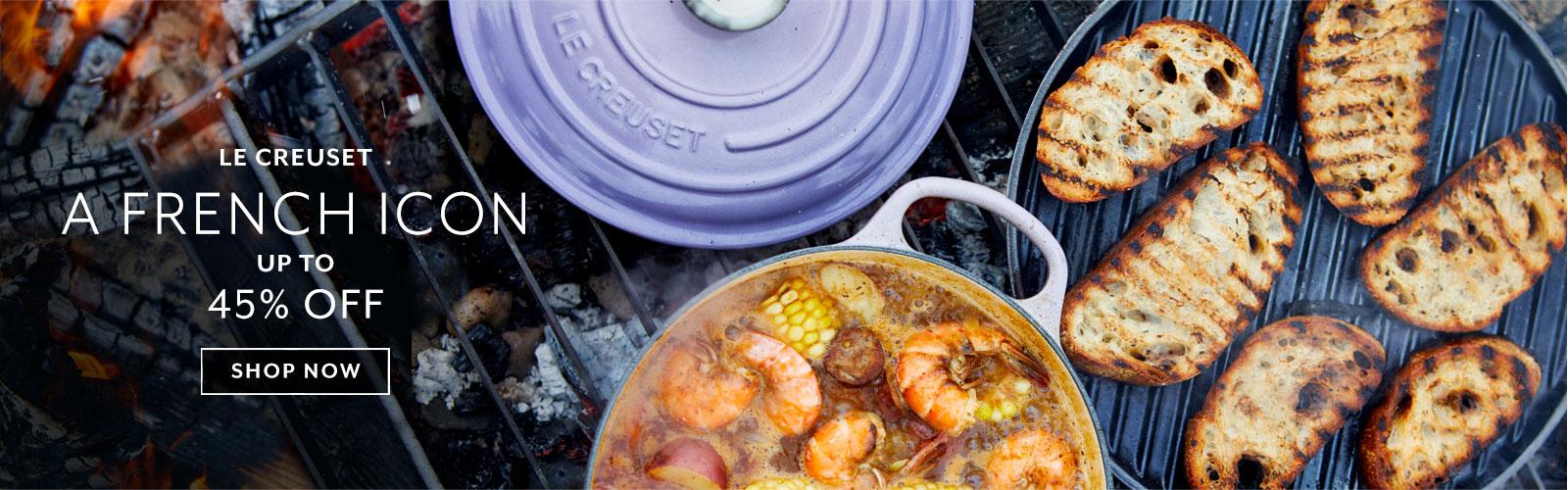 Cookware, Cutlery, Dinnerware, Bakeware   Sur La Table