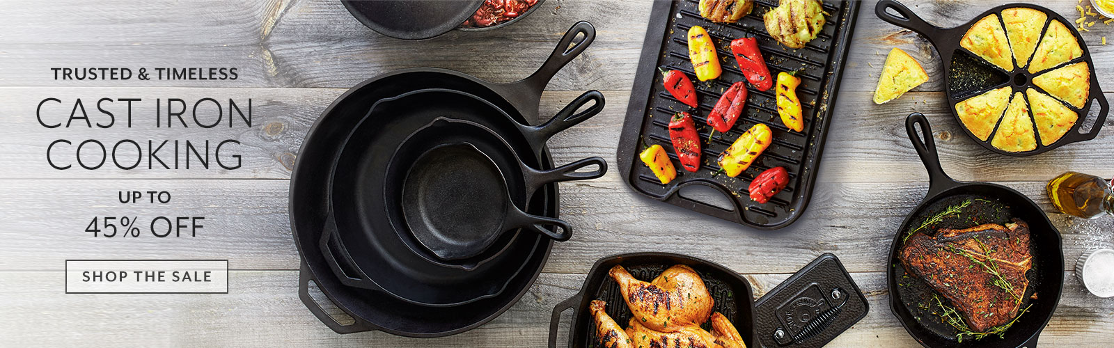 Cookware, Cutlery, Dinnerware, Bakeware | Sur La Table