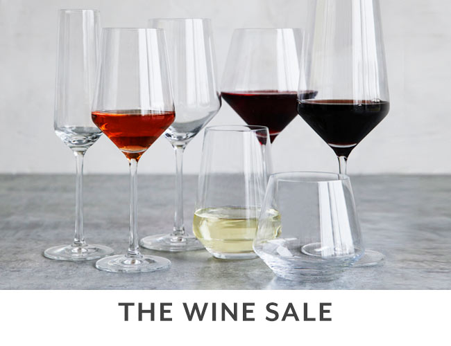 The Wine Sale