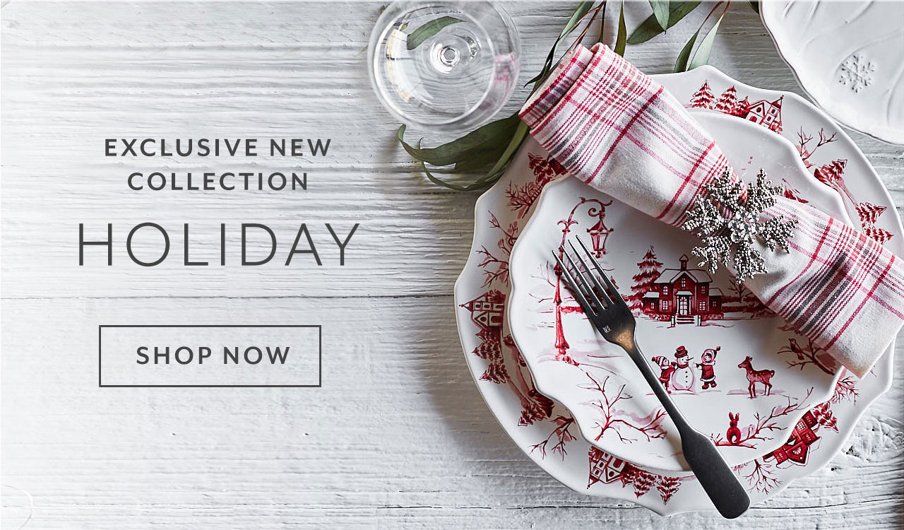 Today only Holiday up to 30% off. Shop now.