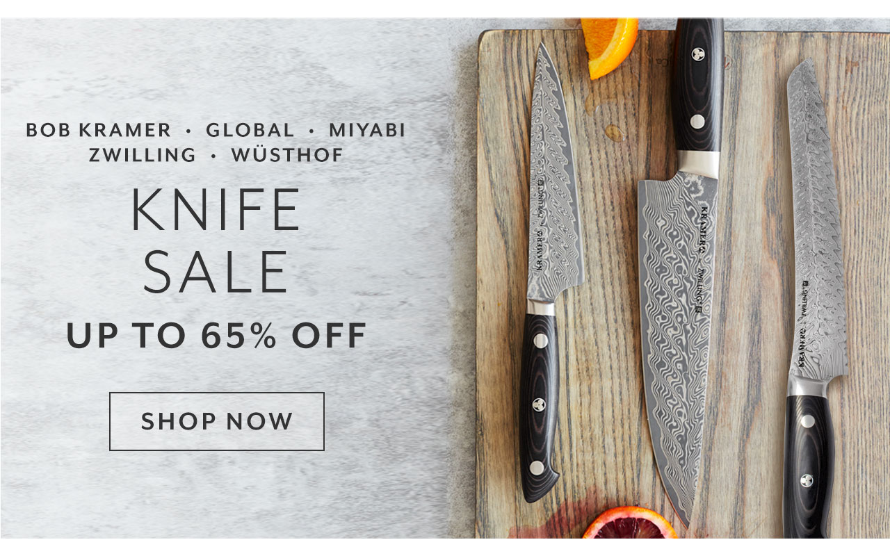 Knife Sale up to 65% off. Shop Now.