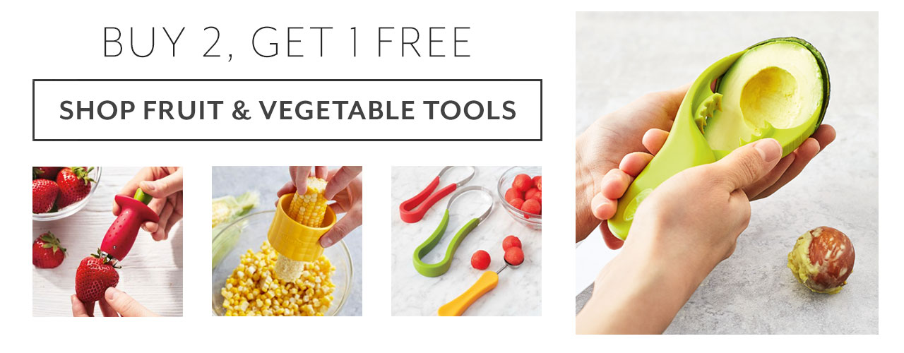 Farmer's Market Tools buy 2, get 1 free. Shop now.