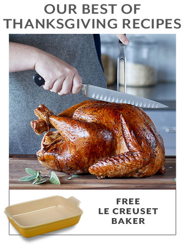 OUR BEST OF THANKSGIVING RECIPES, free Le 