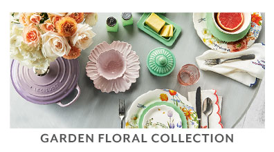 Garden Floral Collection.